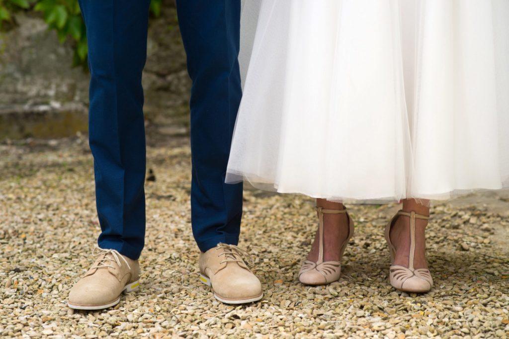 Les mariages attendront l'an prochain