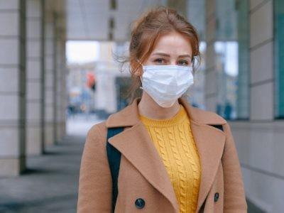 Le mot de la semaine : masque