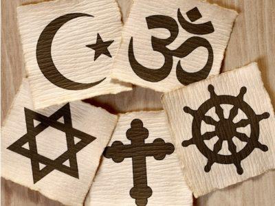 Les religions monothéistes sont-elles intolérantes ?