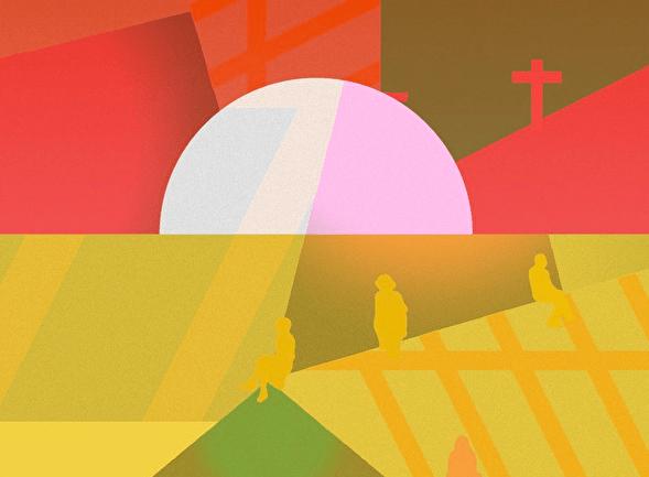 Autorisation de reprise des cultes