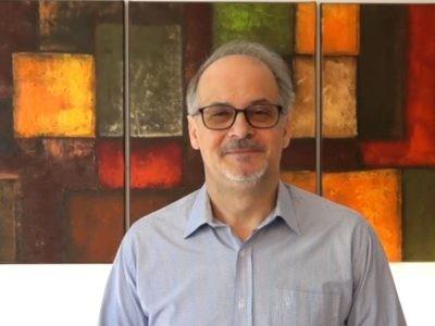 Confinement : le vécu de José Dias, pasteur à Annecy