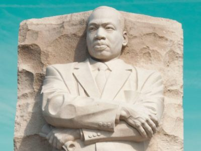 À Minneapolis, le souvenir de Martin Luther King ?