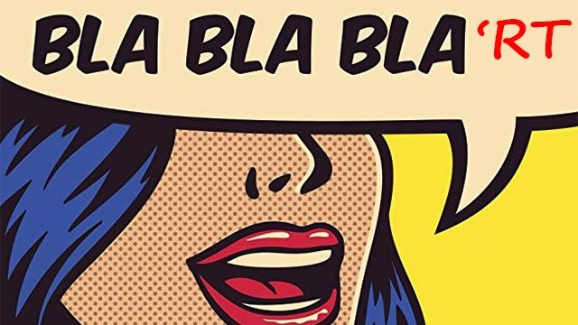 Podcasts Blabl'art
