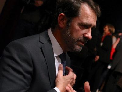 Le CNEF interpelle Christophe Castaner sur la reprise des cultes