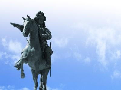 Faut-il déboulonner les statues ?