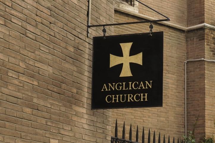 Les anglicans
