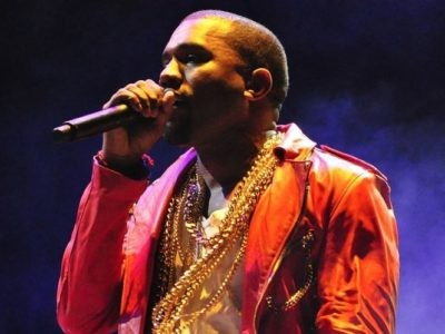Kanye West, fan de Jésus