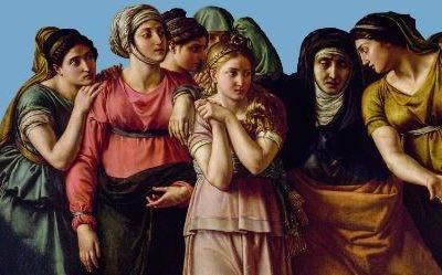 Femmes du Nouveau testament BLANCHARD, YVES-MARIE