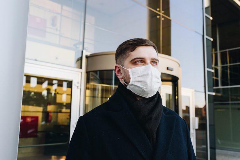 Des masques à démasquer