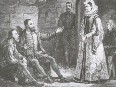 Guy de Brès