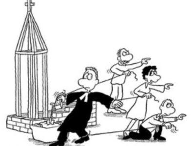 Les pasteurs. Origines, intimité, perspectives