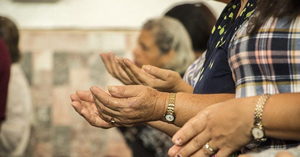 Appel interreligieux à la prière dans le monde entier le 14 mai