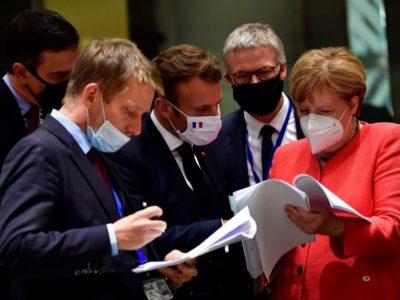 L'Europe scelle un accord inédit pour lutter contre la pandémie
