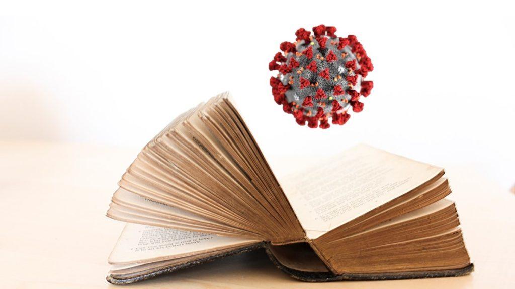 Pandémie de coronavirus et défis théologiques