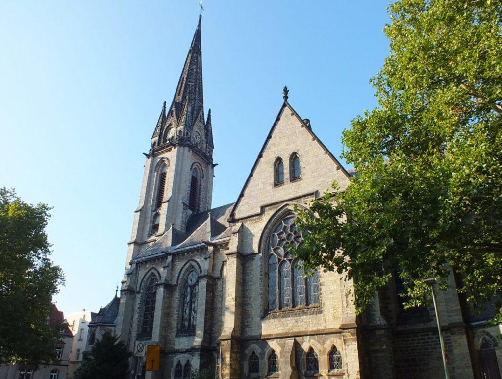 L'Église protestante d'Allemagne a perdu 270 000 membres en 2019
