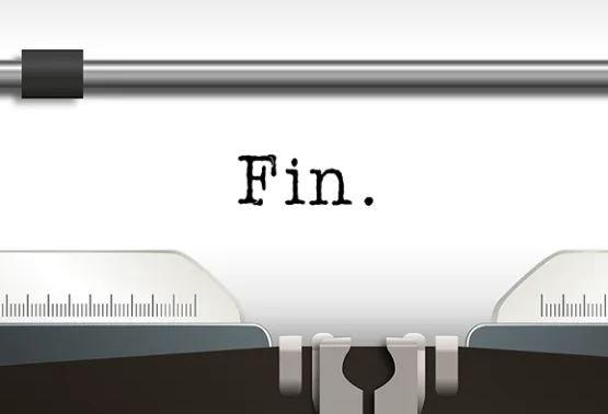 Le Blog, c′est fini