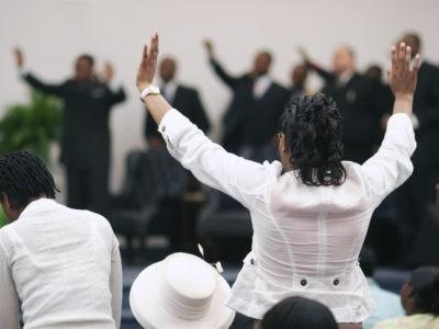 L'évolution socio-culturelle des Églises
