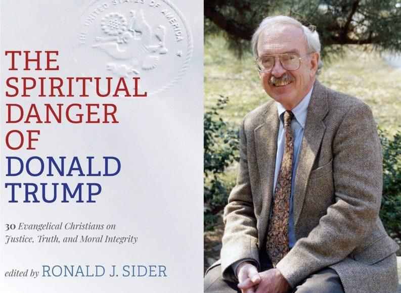 "Trump est un ""danger spirituel"""
