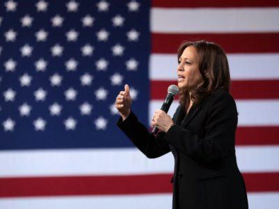 Kamala Harris, colistière de Joe Biden et protestante baptiste