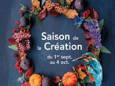 La Saison de la Création, un temps de jubilé pour la Terre