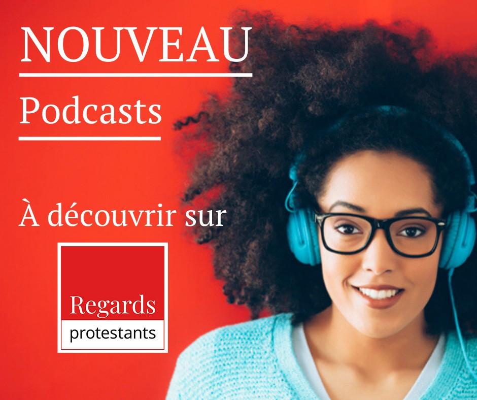 bannière podcast