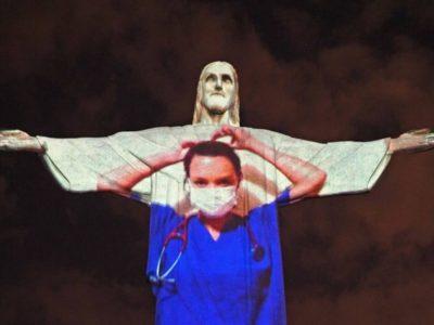 Jésus, notre socle dans la crise du Covid