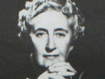 15 septembre 1890. Naissance d'Agatha Christie