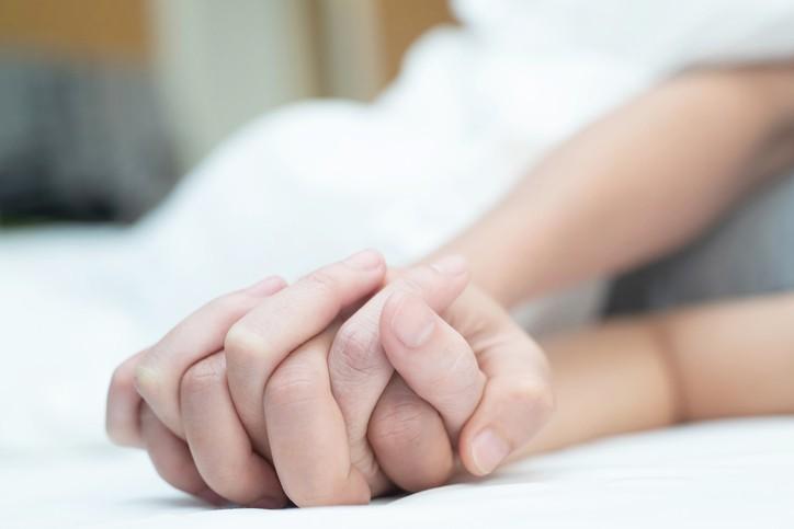 L'amour avant le mariage