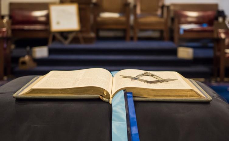Franc maçonnerie et protestantisme