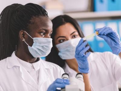 De l'humanitaire aux statistiques du coronavirus