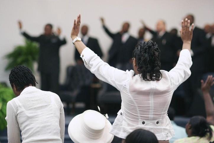 Les Églises issues de l'immigration