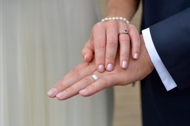 Le mariage des pasteurs