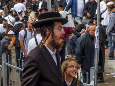 Israël reconfine à la veille du nouvel an juif et de Youm Kippour