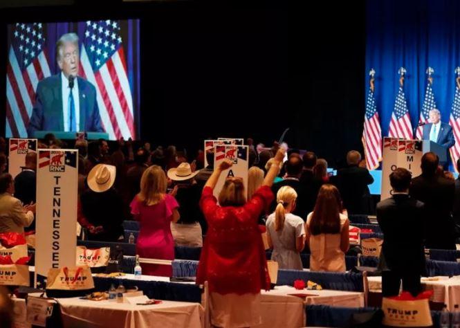 Quand les élections américaines virent aux critiques spirituelles