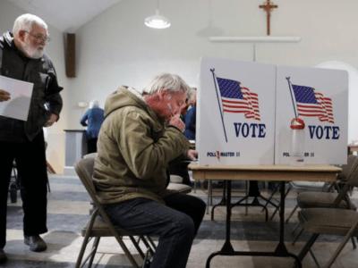 Voter, un devoir sacré pour les Églises américaines