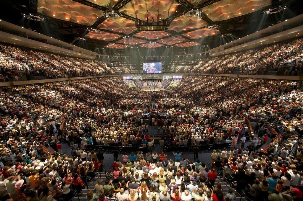 Les Églises « sans étiquette » en pleine croissance