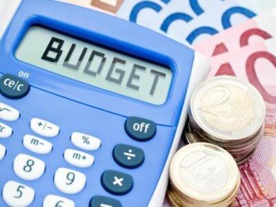 Gérez votre budget en 4 étapes