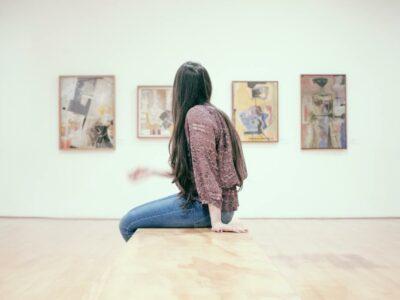 Vite, de l'art !