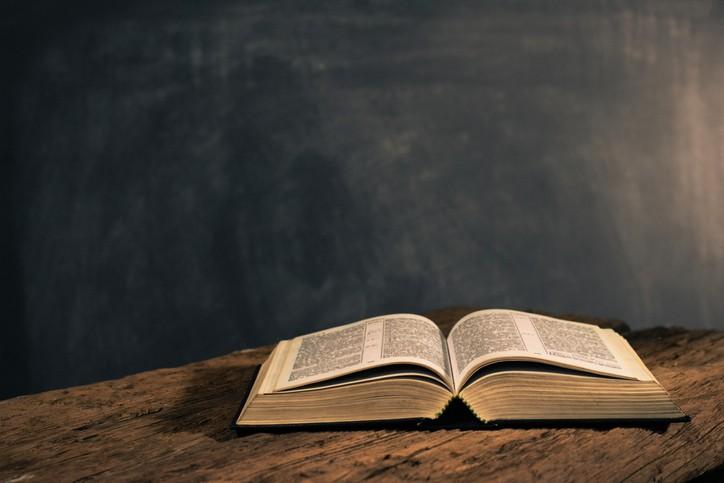 Bible protestante
