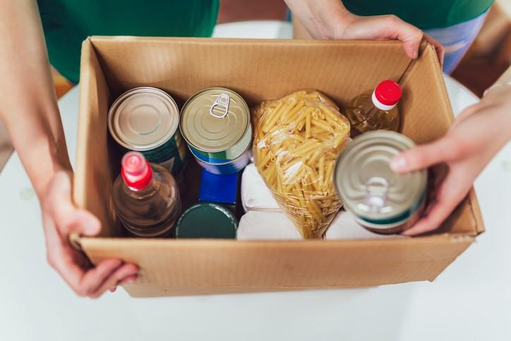 Aide alimentaire : quelles réalités ?