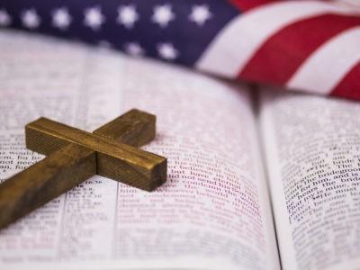 Au cœur des élections américaines, le débat religieux