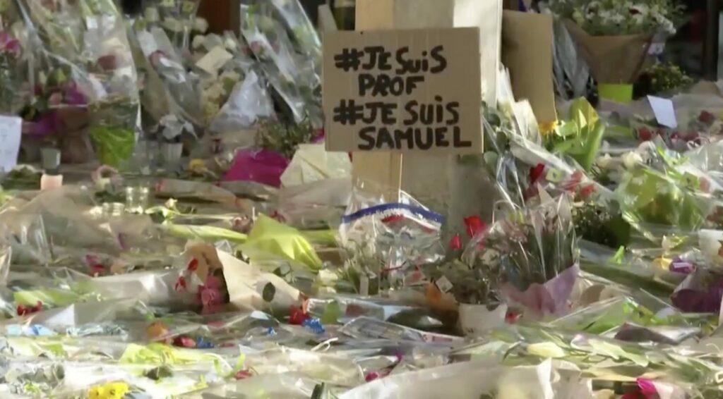 Vague d'indignation et de soutien après l'attaque terroriste
