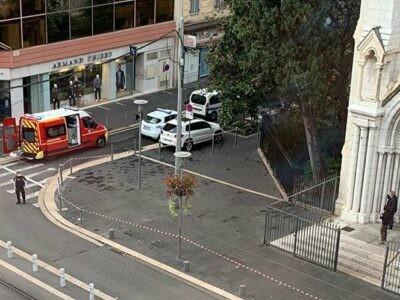 Attentat à Nice : solidarité du CNEF
