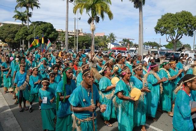 Quel avenir pour la Nouvelle-Calédonie ?