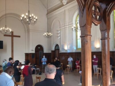 Bilan et impressions de l'impact du Covid-19 dans les églises
