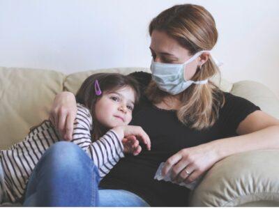 Crise sanitaire : comment rassurer les enfants ?