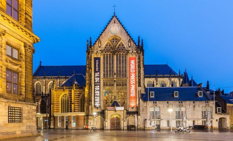 L'Eglise néerlandaise fait son mea culpa auprès des juifs