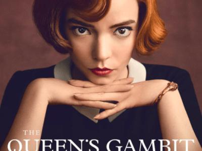 Le jeu de la dame… Un portrait magistral