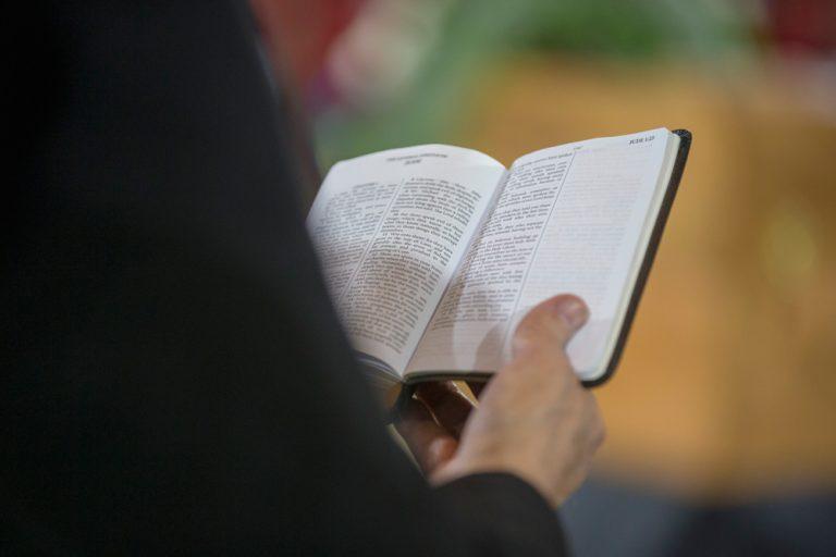 Qui sont les baptistes ?