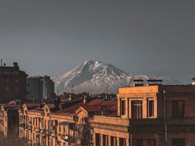 Arménie : des ONG chrétiennes appellent à l'aide